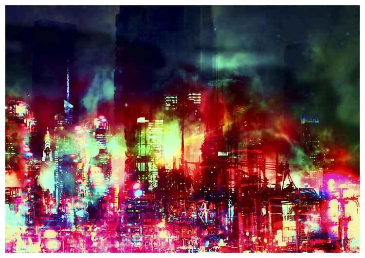 City Heat IV