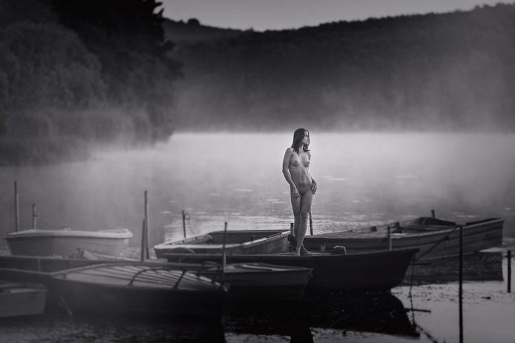 Naked lake III - Image 0
