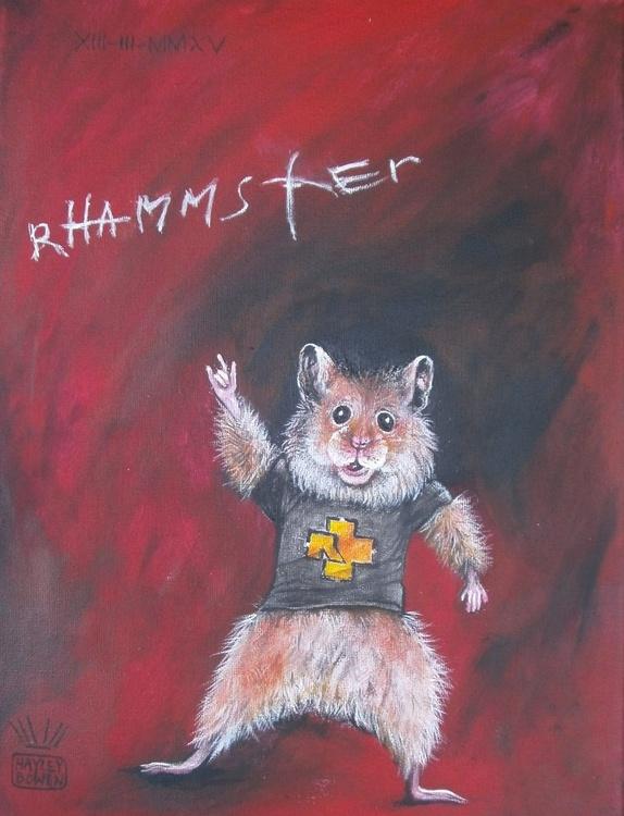 Rhammster. - Image 0