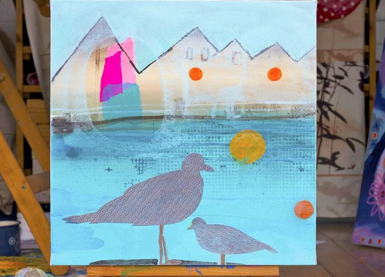 St. Ives Seagulls - Image 0