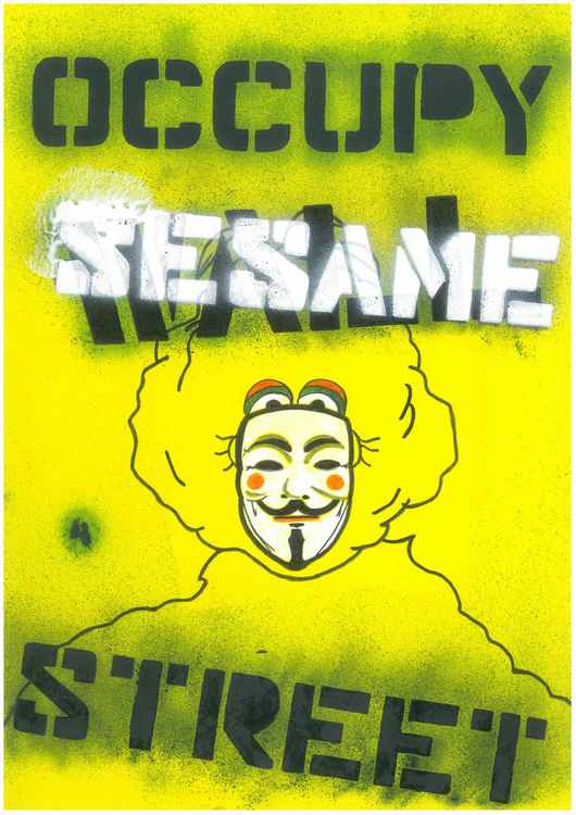 Occupy #1