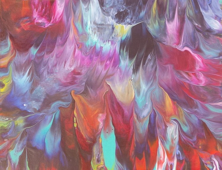 Free Spirit No. 17 - Image 0