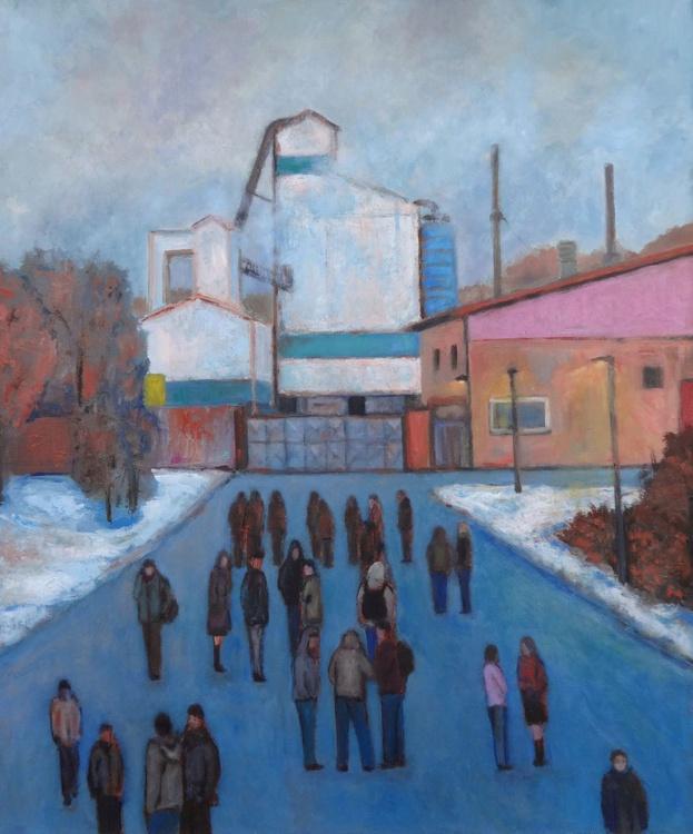 Redundant factory - Image 0