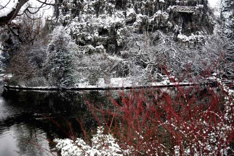 White Christmas 03L -