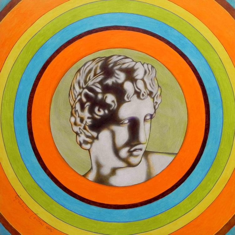 Apollo alla Galleria degli Uffizi - Image 0