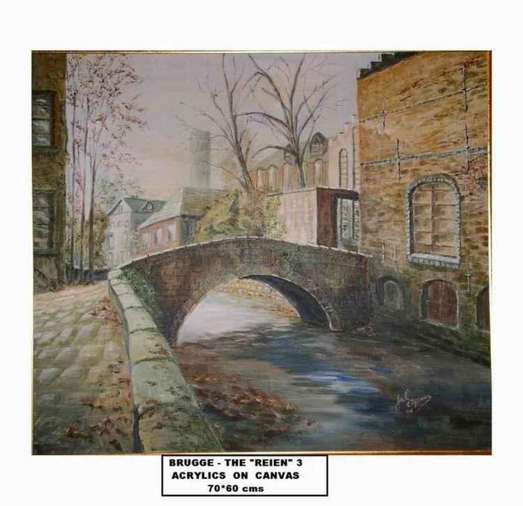 Brugge - The Reien 3 -
