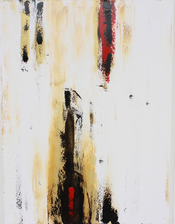 Abstract Fire - Image 0