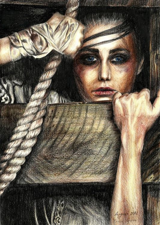 The prisoner - Image 0