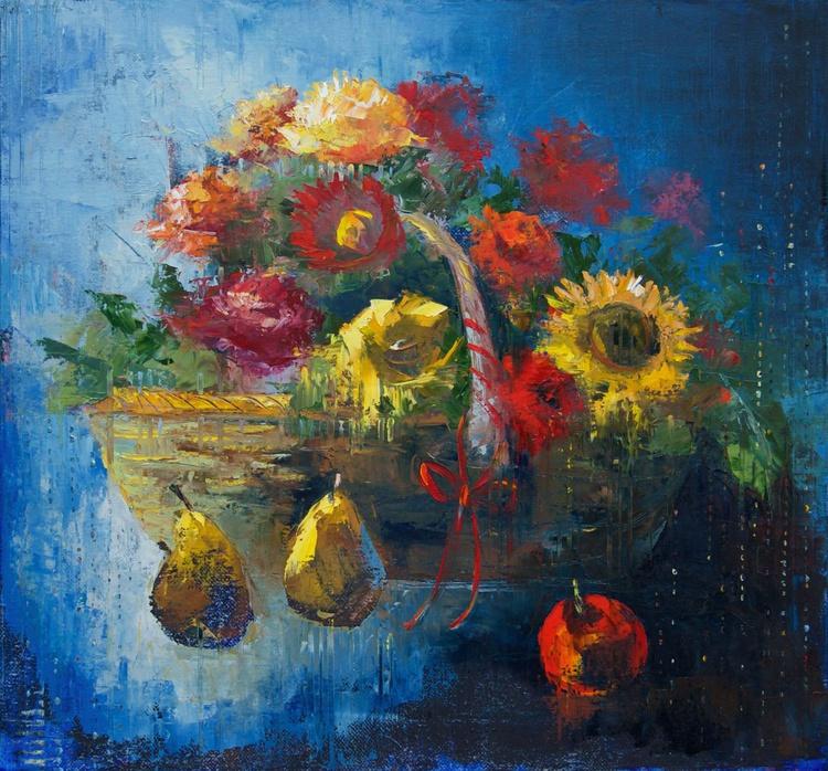 Summer in a Basket - Image 0