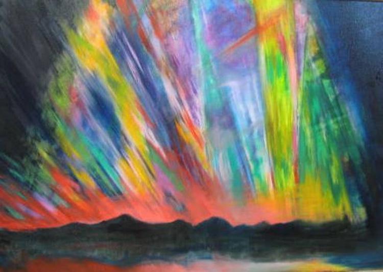 Northern lights - Image 0
