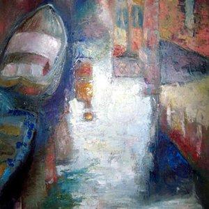 Venice by Ania Mazur