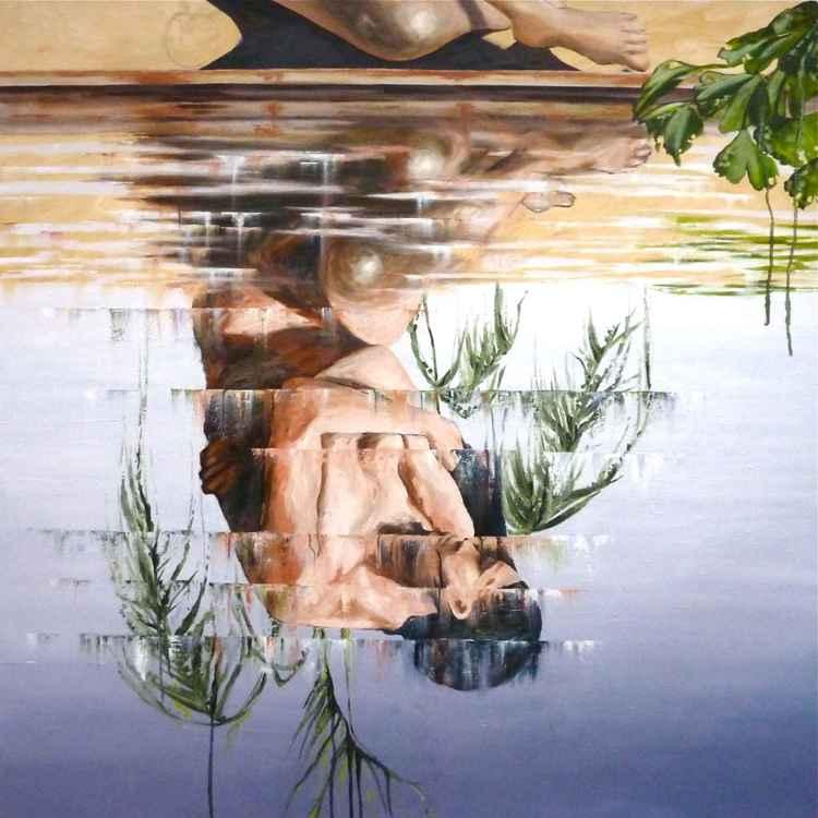 Stillness -
