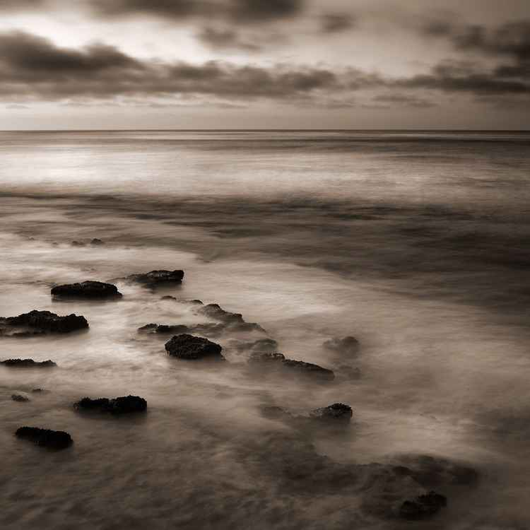 La Jolla Rocks -