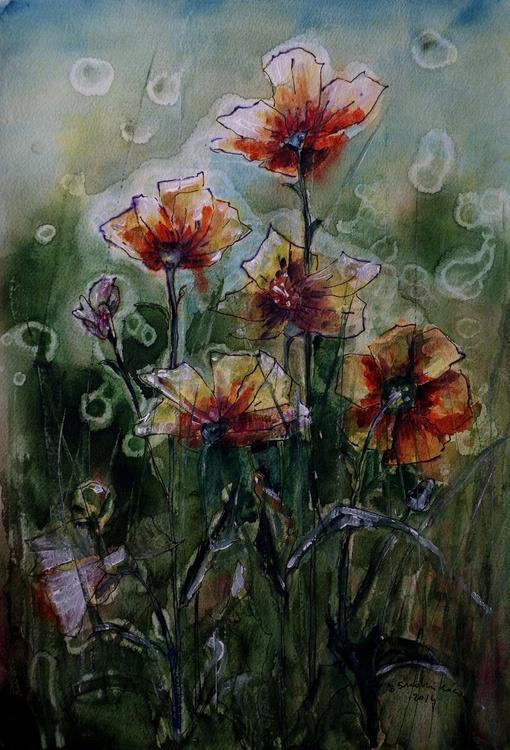 In the garden - Image 0