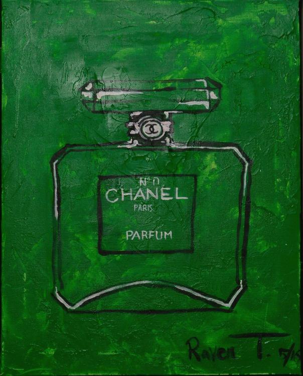 CHANEL NO.  ה (HEBREW) - Image 0