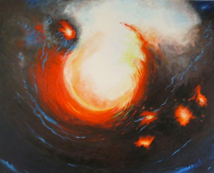 The Big Bang - Image 0