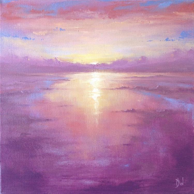 Violet Horizons - Image 0
