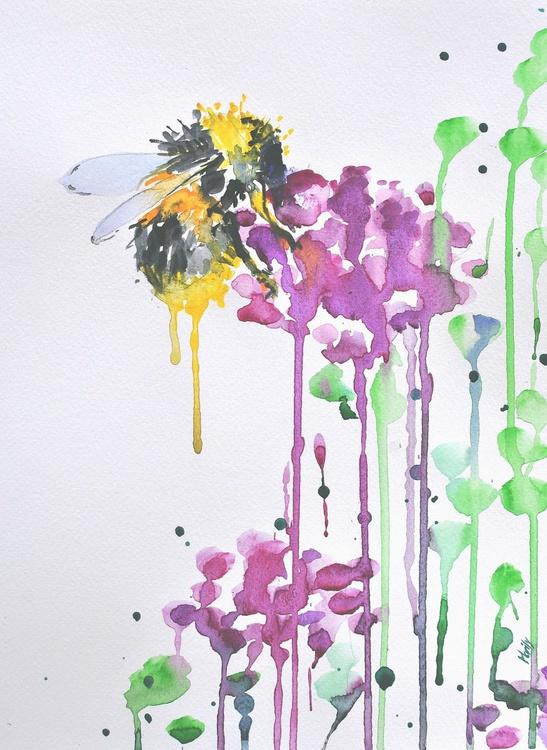 """""""Bumble bee"""" - Image 0"""