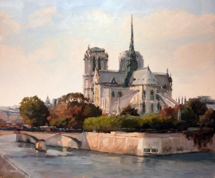 Notre Dame (Paris) - Image 0