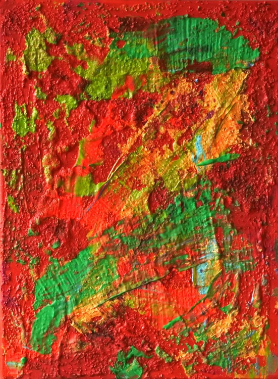 Matter Painting 52 - Image 0