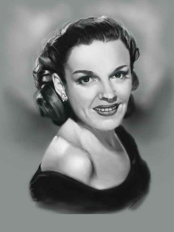 Judy Garland -