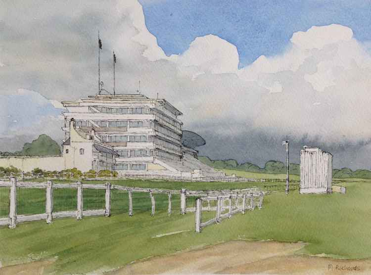 Epsom Downs Racecourse -