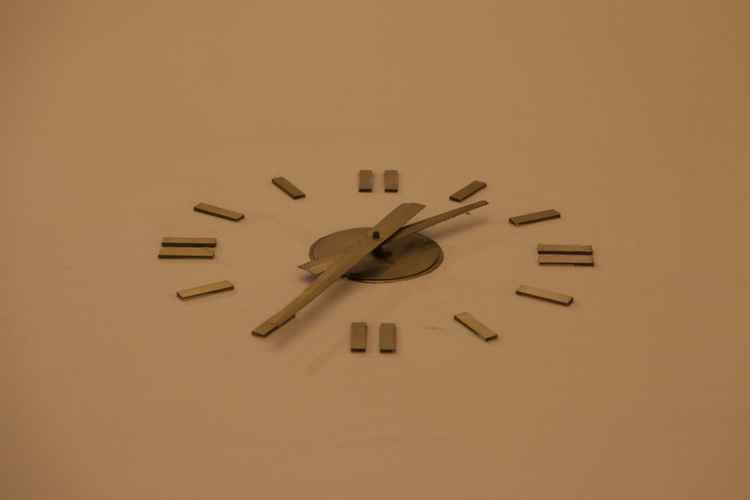 Rockefeller Clock
