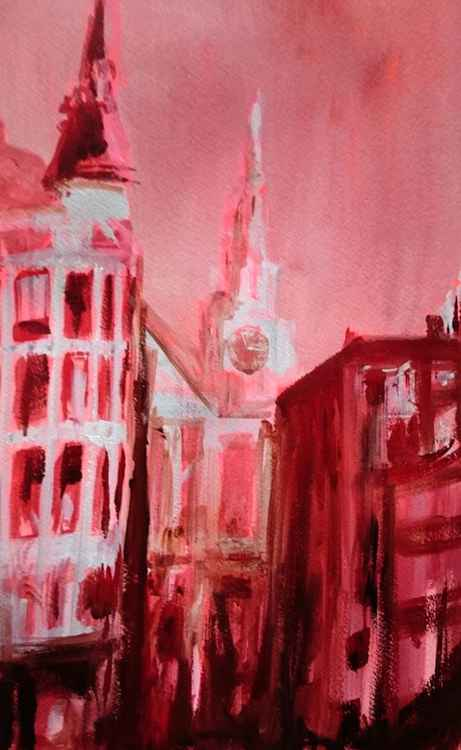 Ludgate Hill Red