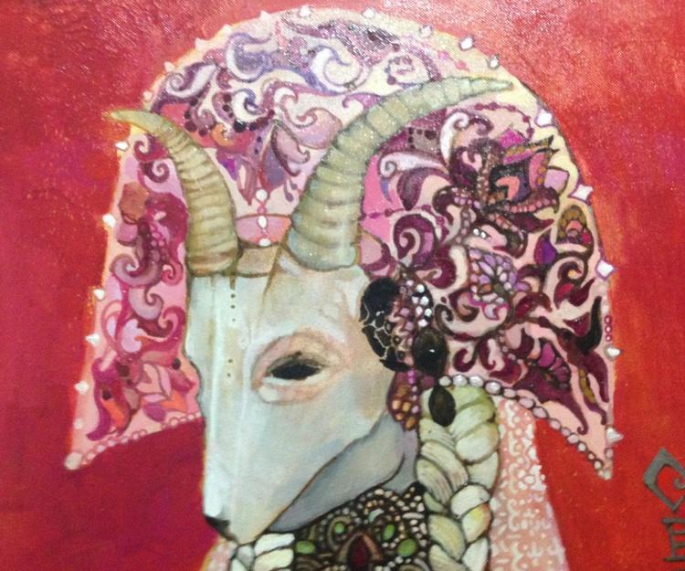 Yule goat - Image 0