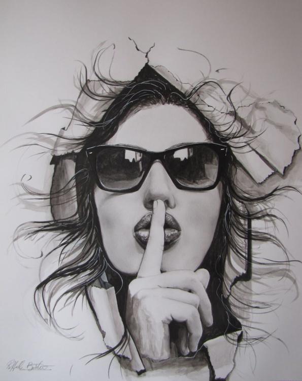 Shush! - Image 0