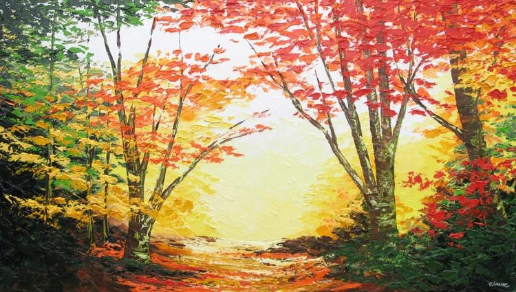 Inmersos en el otoño - Image 0