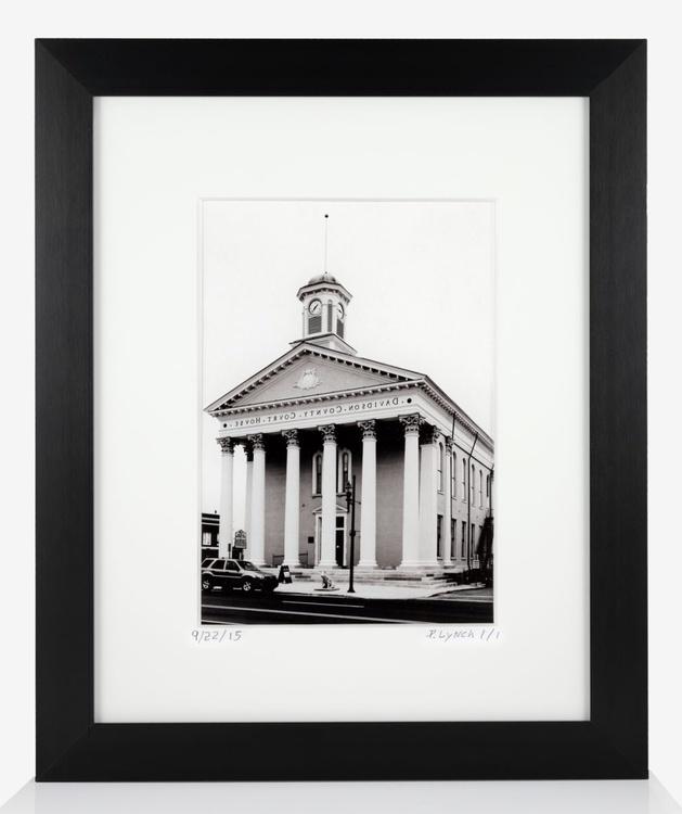 Davidson County Court House 1 - Image 0