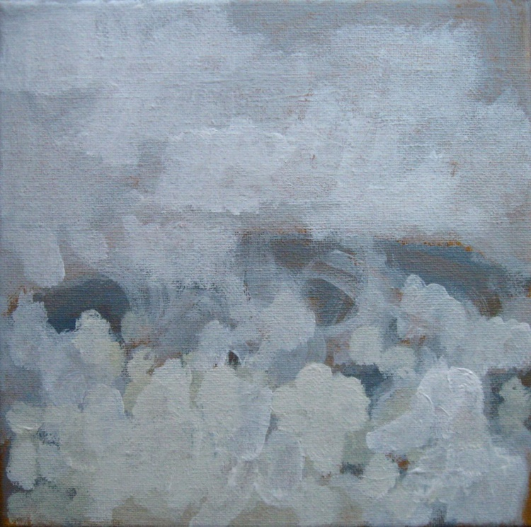 CLOUDS (STUDY 10) - Image 0