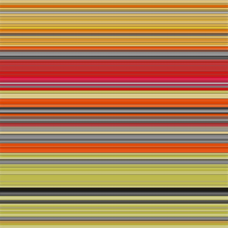 Series #1: Colors & Patterns #3 - Image 0
