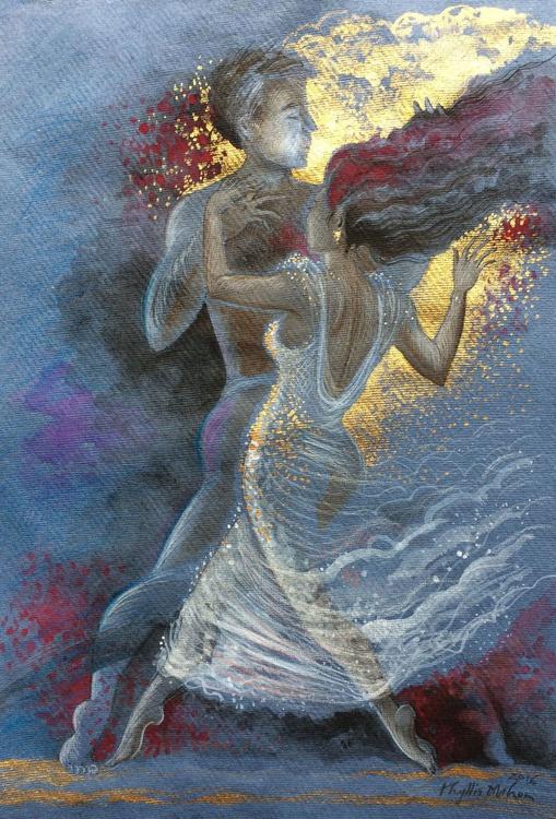 Dance me, passion me - Image 0