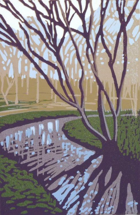Chearsley River - Image 0