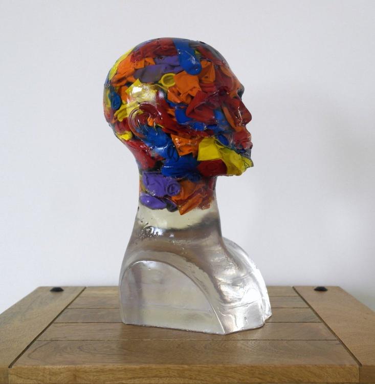 Balloon Brain - Image 0
