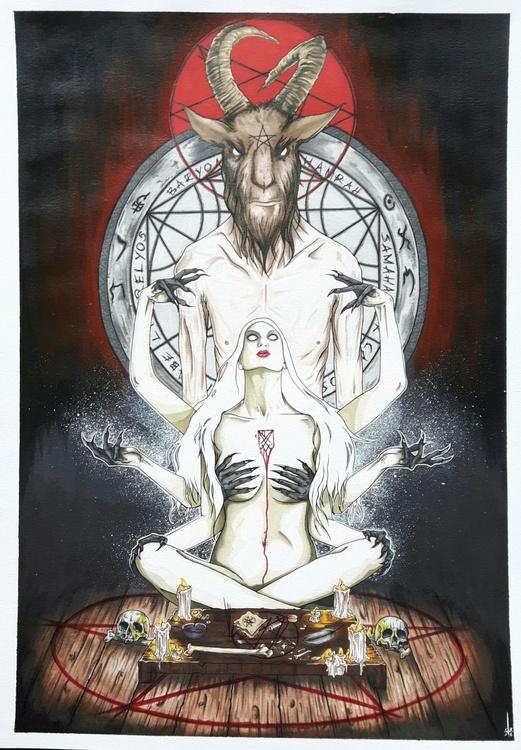 The Awakening - Image 0