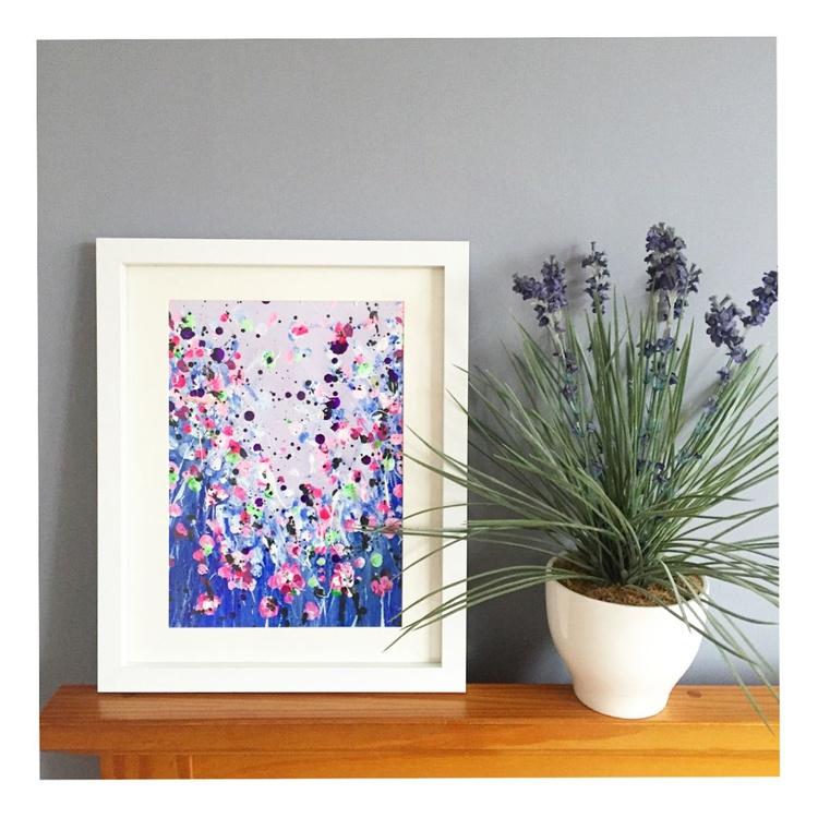 November Flowers - Image 0
