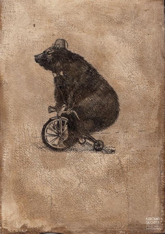 Circus Bear - Image 0