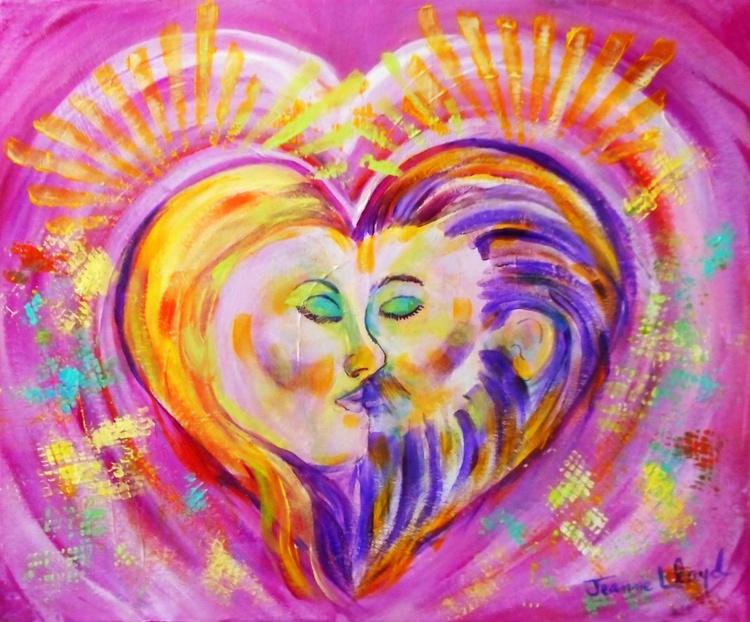 Soulmates In Love - Image 0