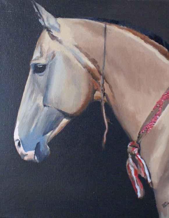 Portrait Dahili -