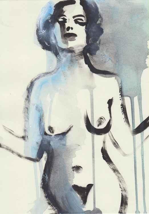 Marilyn Monroe Nude 2 -