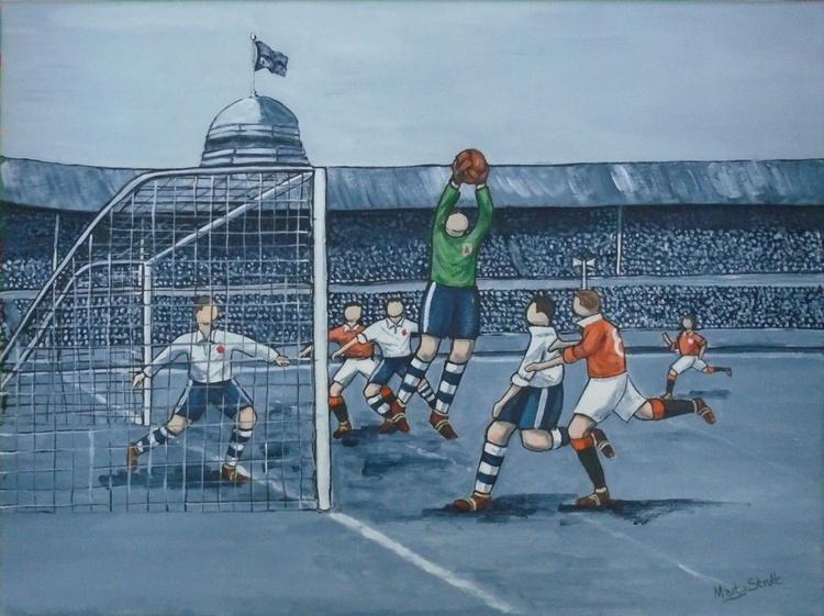 1953 FA Cup Final - Image 0