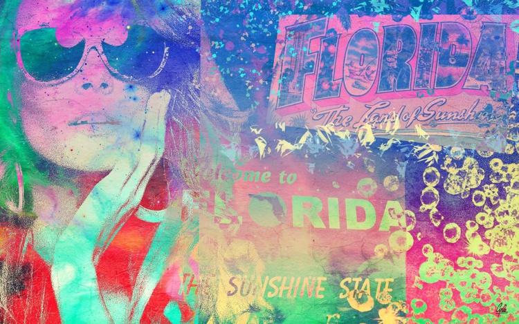 The Land of Sunshine - Image 0
