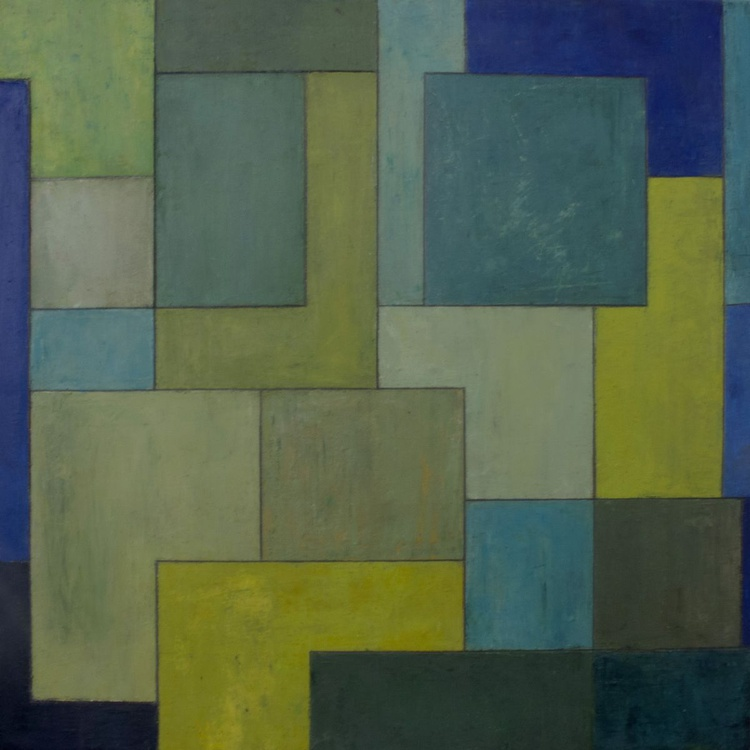 Organic Pixels - Image 0