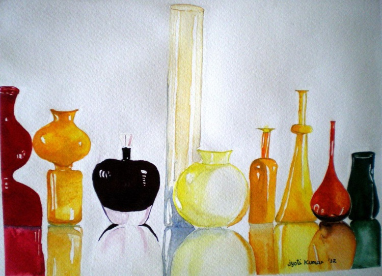 Contemporary ceramics - Image 0