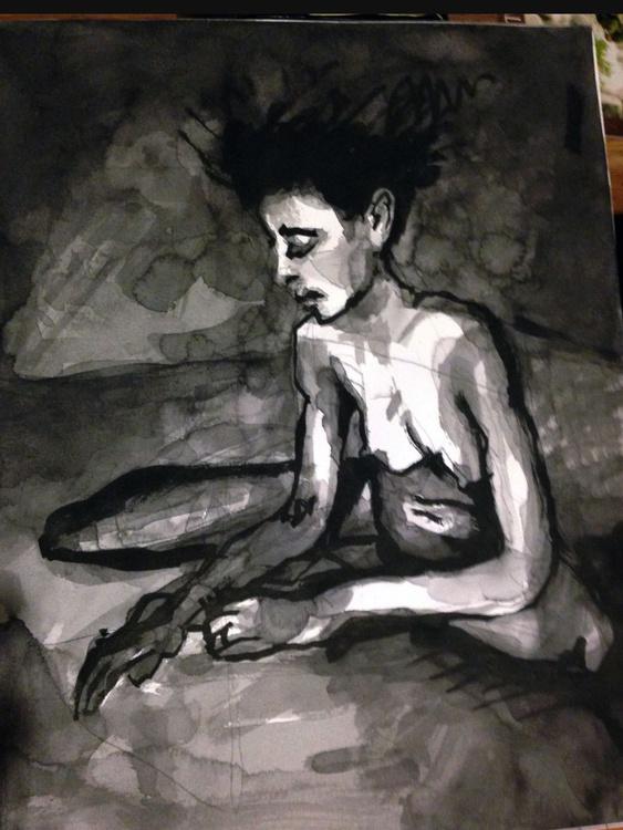 Studio nude - Image 0