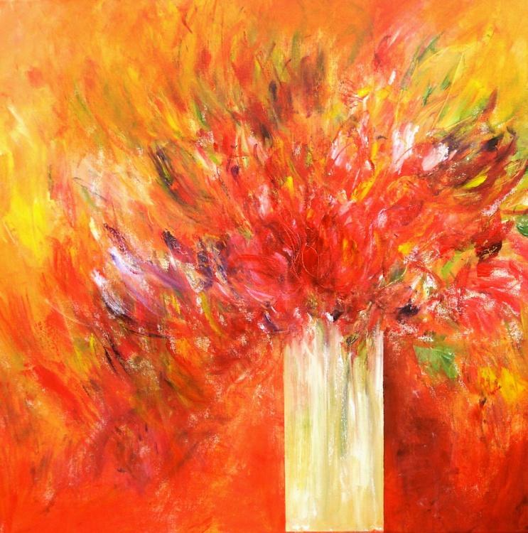Autumn Floral - Image 0