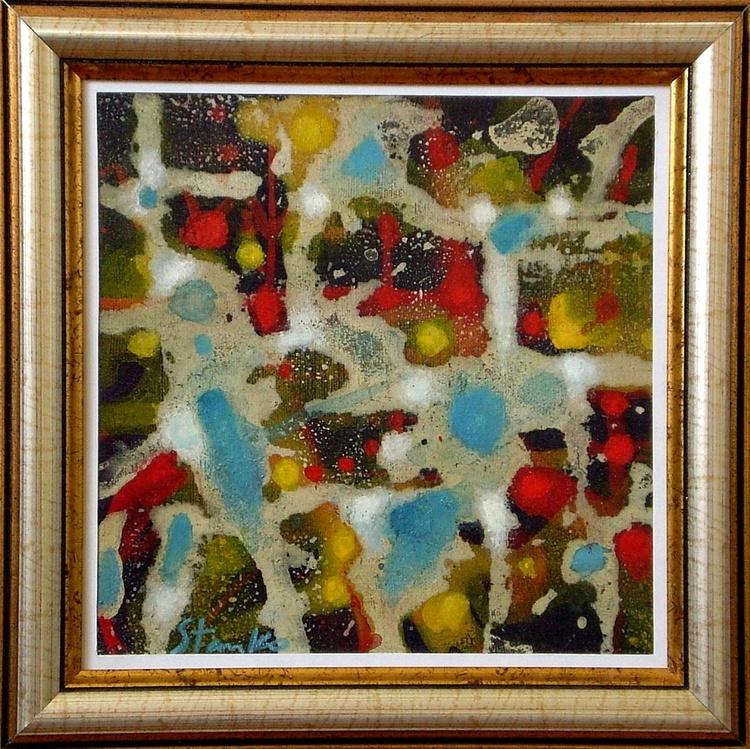 Abstract (early winter)-III - Image 0